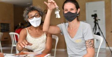 Clientes SUGOI realizam o sonho da casa própria com entrega de chaves do Residencial Bom Retiro, em Paulínia