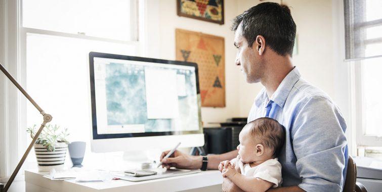Home-Office: adapte-se durante o isolamento social